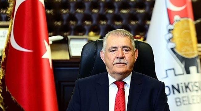 """""""ÜMMETİ MÜSLÜMANIN REBİÜLEVVEL AYI MÜBAREK OLSUN"""""""