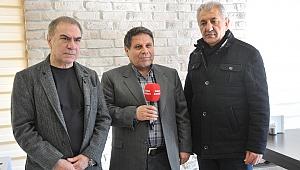 İSTİŞARE TOPLATISINDAN 'KALICI BİNA' KARARI ÇIKTI