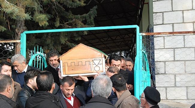 REMZİ ÇAYIR'IN ACI GÜNÜ!