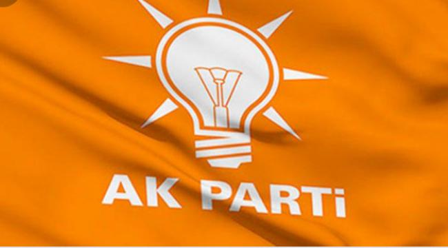 AKParti'li Belediye Başkan Aday Adayları temayül sınavında