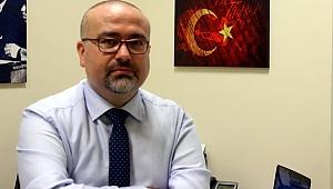 Başkan Bakacak'tan 'Amniyotik Bant' haberine tepki.