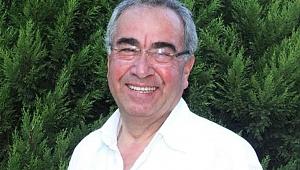 Milli Eğitim müdürlüğünün sevilen ve güler yüzlü şefi Ahmet Alak'ın ani vefatı üzdü
