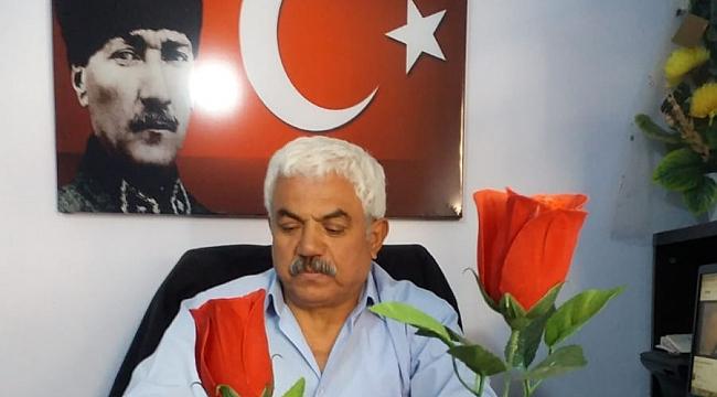 Zülkarneyn Türk