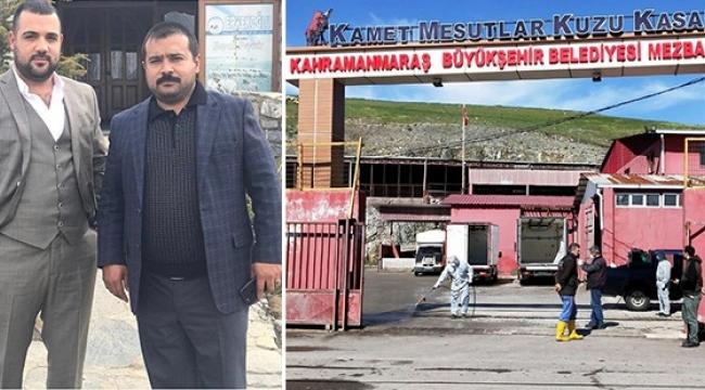 KAMET MESUTLAR KUZU KASABI KOVİD-19 TEDBİRLERİNİ ALDI!