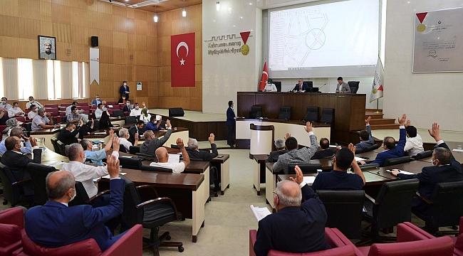 ELBİSTAN İMAR PLANI 'HAYIRLI OLSUN'