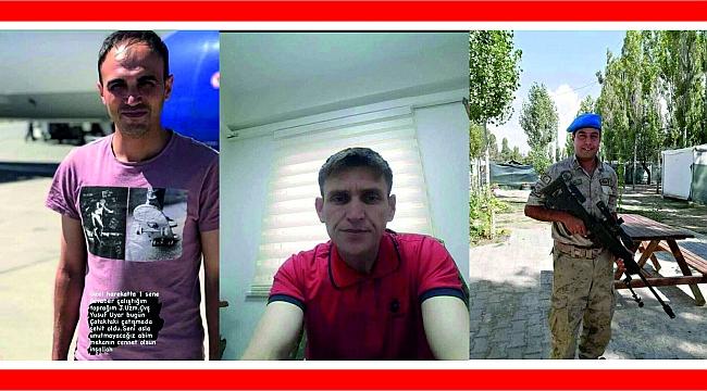 VAN'DA 3 ŞEHİDİMİZ VAR