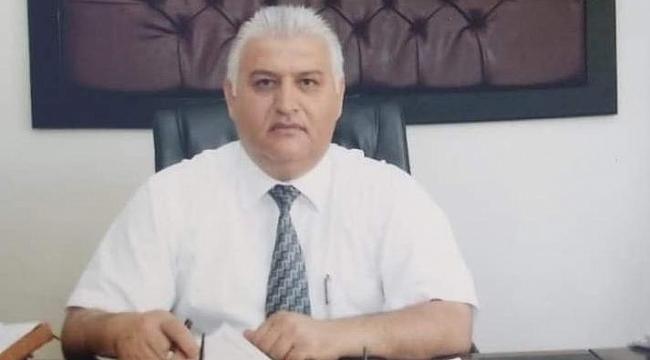 Dulkadiroğlu Basın,Yayın ve Halkla ilişkiler Müdürlüğüne Berberoğlu Atandı