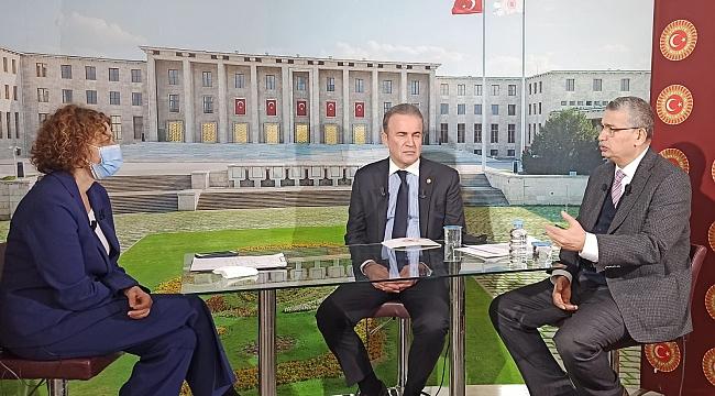 """""""MUHALEFETLE BERABER PKK SUÇÜSTÜ YAKALANMIŞTIR"""""""