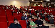 KSÜ'de 14 Kasım Dünya Diyabet Günü Farkındalık Etkinliği Düzenlendi