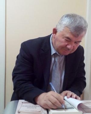 Mustafa KALLİ